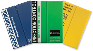Custom Quick Reference Information Directories