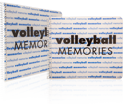 Sports Memory Book